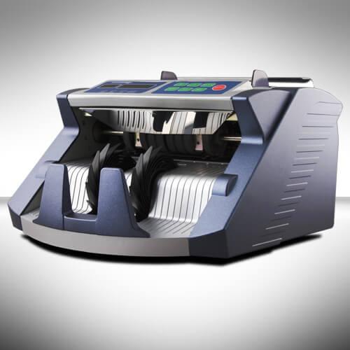 2-AccuBANKER AB 1100 PLUS UV/MG contadora de billetes