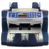 AccuBANKER AB 4000 UV/MG contadora de billetes