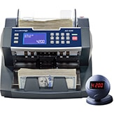 AccuBANKER AB 4200 UV/MG Contadores de billetes