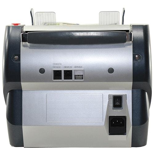 3-AccuBANKER AB 4200 UV/MG contadora de billetes