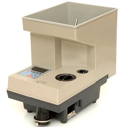 1-Cashtech C313 dispositivo de conteo de monedas