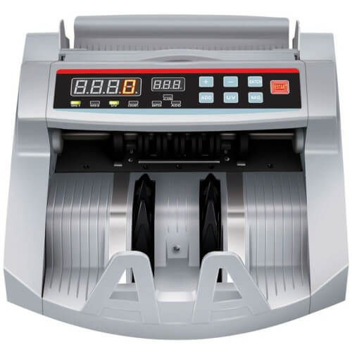 1-Cashtech 160 UV/MG contadora de billetes