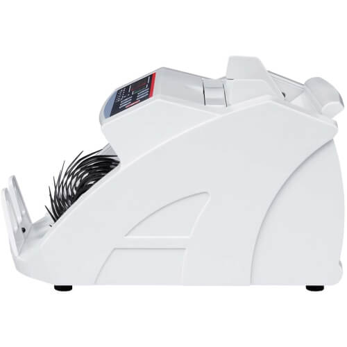 2-Cashtech 160 UV/MG contadora de billetes