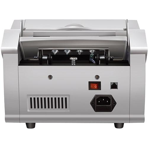 3-Cashtech 160 UV/MG contadora de billetes