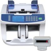 Cashtech 2900 UV/MG contadora de billetes