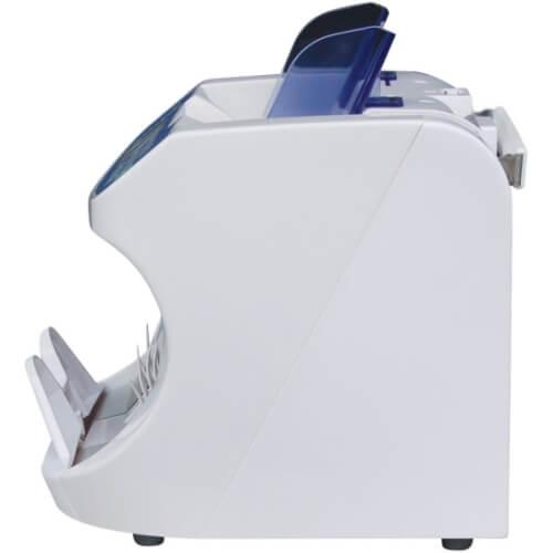 2-Cashtech 2900 UV/MG contadora de billetes
