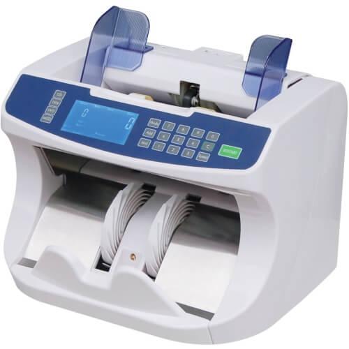 3-Cashtech 2900 UV/MG contadora de billetes