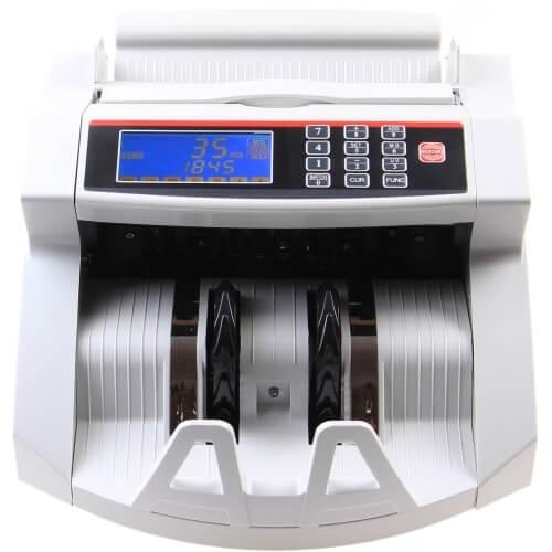 1-Cashtech 5100 UV/MG contadora de billetes