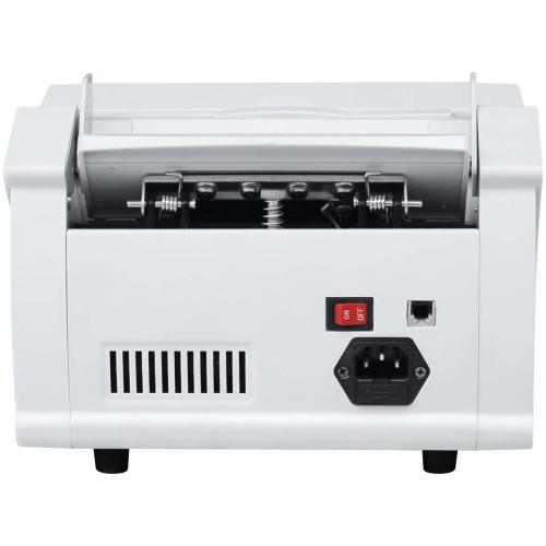3-Cashtech 5100 UV/MG contadora de billetes