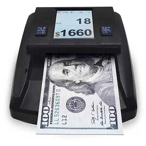 1-Cashtech 700A controlador de billetes