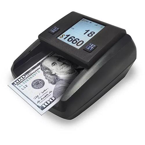 2-Cashtech 700A controlador de billetes