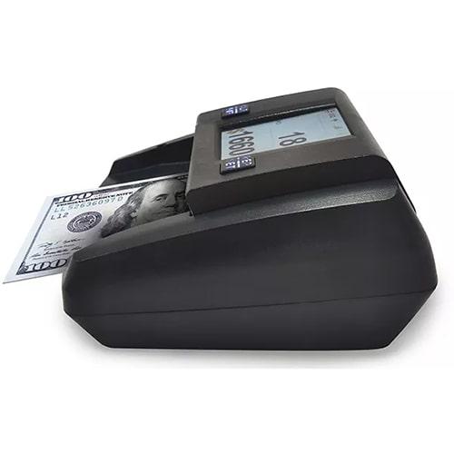 3-Cashtech 700A controlador de billetes