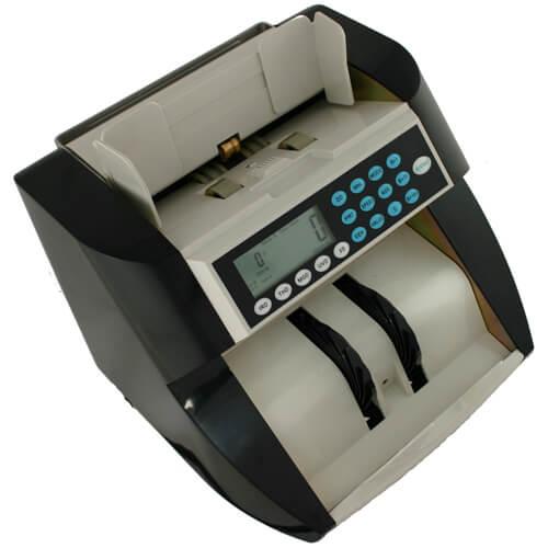 2-Cashtech 780 contadora de billetes