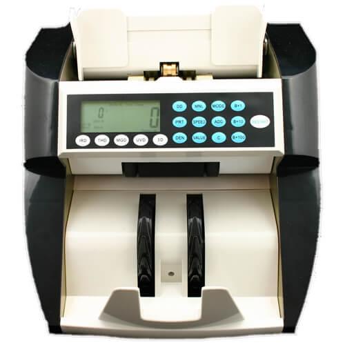 3-Cashtech 780 contadora de billetes