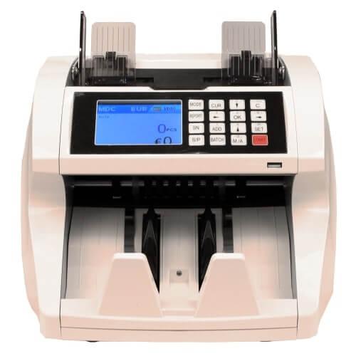 3-Cashtech 8900 contadora de billetes