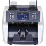 Cashtech 9000 contadora de billetes
