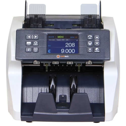 1-Cashtech 9000 contadora de billetes