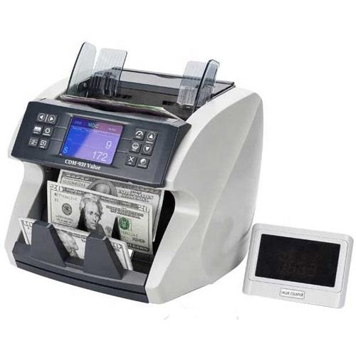 2-Cashtech 9000 contadora de billetes
