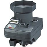 Cashtech C323 dispositivo de conteo de monedas