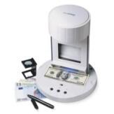 AccuBANKER D200 Controladores de billetes