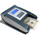 AccuBANKER D580 Controladores de billetes