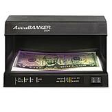 AccuBANKER D63 controlador de billetes