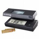 AccuBANKER D66 Controladores de billetes