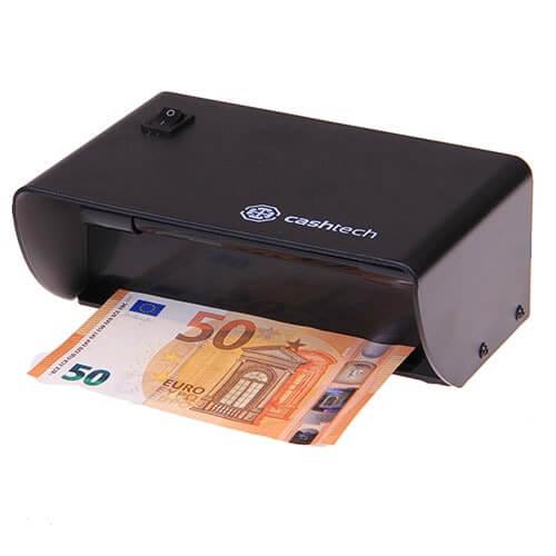 1-NCT 18 M controlador de billetes