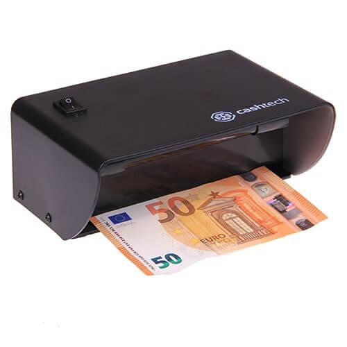 2-NCT 18 M controlador de billetes