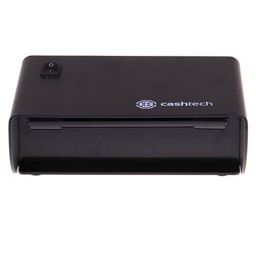 3-NCT 18 M controlador de billetes